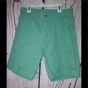 j mclaughlin Shorts Size 30 Seahorses